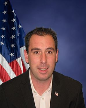 "Albert ""Chip"" Abramovic, County Commissioner (Democrat)"