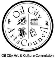 Oil City Arts Council logo